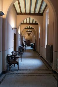 Hotel Monasterium PoortAckere, Отели  Гент - big - 127