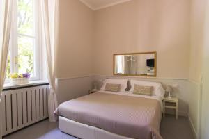 B&B Le Grazie, Bed & Breakfasts  Bergamo - big - 39