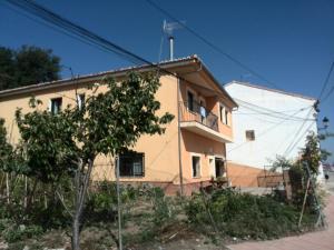 Casa Rural Carlos