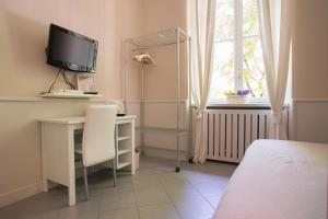 B&B Le Grazie, Bed & Breakfasts  Bergamo - big - 19