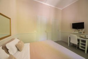 B&B Le Grazie, Bed & Breakfasts  Bergamo - big - 18