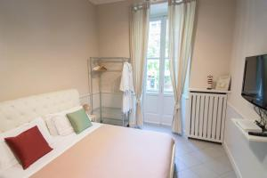 B&B Le Grazie, Bed & Breakfasts  Bergamo - big - 90