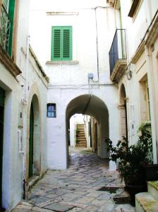 Ai Due Archi, Penzióny  Martina Franca - big - 20