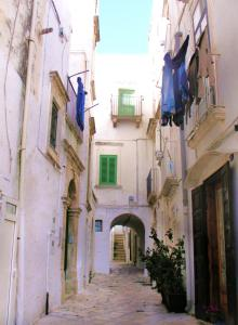 Ai Due Archi, Guest houses  Martina Franca - big - 21