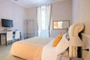 B&B Le Grazie, Bed & Breakfasts  Bergamo - big - 4