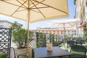 B&B Le Grazie, Bed & Breakfasts  Bergamo - big - 60
