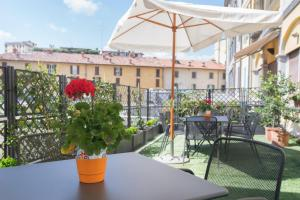 B&B Le Grazie, Bed & Breakfasts  Bergamo - big - 48