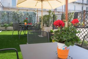 B&B Le Grazie, Bed & Breakfasts  Bergamo - big - 67