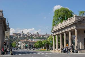 B&B Le Grazie, Bed & Breakfasts  Bergamo - big - 82
