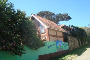Chalé Bauzinho, Lodge  São Bento do Sapucaí - big - 15