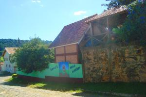 Chalé Bauzinho, Chaty v prírode  São Bento do Sapucaí - big - 16