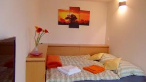 Best Residence Expo, Appartamenti  Praga - big - 17