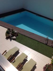 BeGuest Sunlight Villa Sesimbra, Prázdninové domy  Sesimbra - big - 6