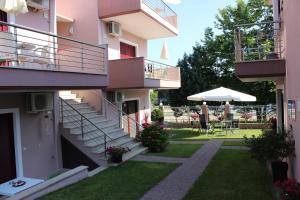 Yasoo Holiday Apartments