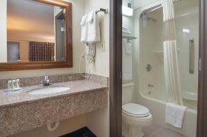 Quality Inn Commerce, Hotely  Commerce - big - 33