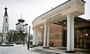 Na Narodnogo Opolcheniya Apartment, Apartmanok  Mogilev - big - 5