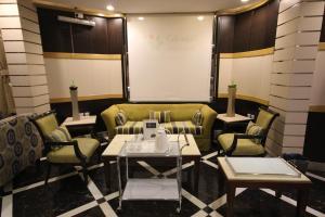 Tooq Suites, Aparthotels  Riad - big - 53