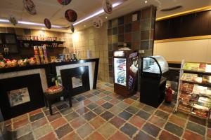 Tooq Suites, Aparthotels  Riad - big - 54
