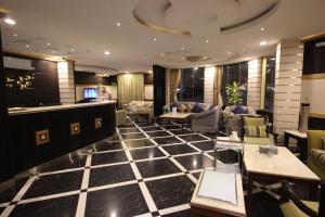 Tooq Suites, Aparthotels  Riad - big - 52