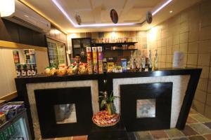 Tooq Suites, Aparthotels  Riad - big - 59