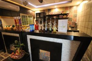 Tooq Suites, Aparthotels  Riad - big - 57