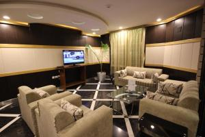 Tooq Suites, Aparthotels  Riad - big - 56