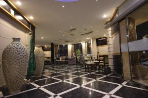 Tooq Suites, Aparthotels  Riad - big - 51