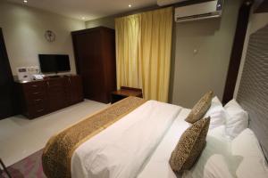Tooq Suites, Aparthotels  Riad - big - 19
