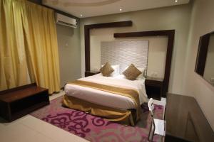 Tooq Suites, Aparthotels  Riad - big - 21