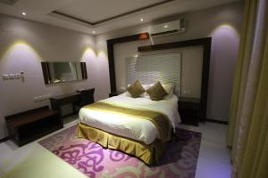 Tooq Suites, Aparthotels  Riad - big - 50