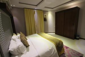 Tooq Suites, Aparthotels  Riad - big - 49