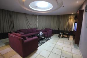 Tooq Suites, Aparthotels  Riad - big - 22