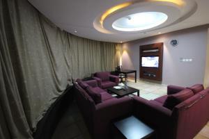 Tooq Suites, Aparthotels  Riad - big - 23