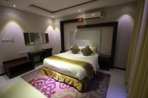 Tooq Suites, Aparthotels  Riad - big - 24