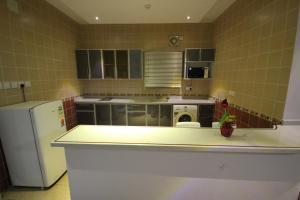 Tooq Suites, Aparthotels  Riad - big - 46