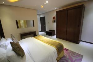Tooq Suites, Aparthotels  Riad - big - 25
