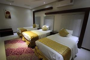 Tooq Suites, Aparthotels  Riad - big - 26