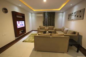 Tooq Suites, Aparthotels  Riad - big - 28
