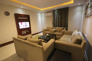 Tooq Suites, Aparthotels  Riad - big - 29