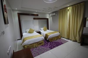 Tooq Suites, Aparthotels  Riad - big - 30