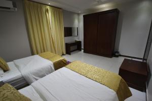 Tooq Suites, Aparthotels  Riad - big - 64