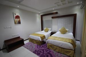 Tooq Suites, Aparthotels  Riad - big - 63