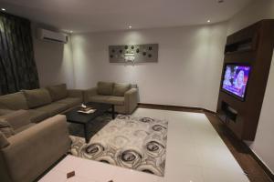 Tooq Suites, Aparthotels  Riad - big - 32
