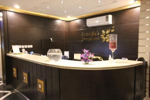 Tooq Suites, Aparthotels  Riad - big - 61