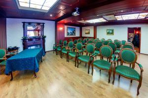 Parus Hotel, Hotely  Khabarovsk - big - 80