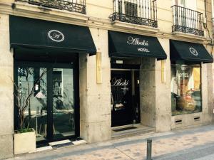 Foto Abalú Boutique & Design Hotel