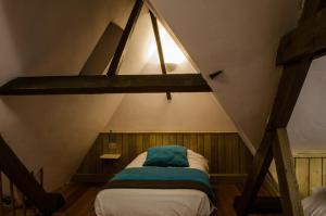 Hotel Monasterium PoortAckere, Отели  Гент - big - 29