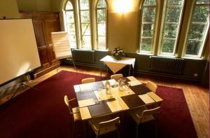 Hotel Monasterium PoortAckere, Отели  Гент - big - 118