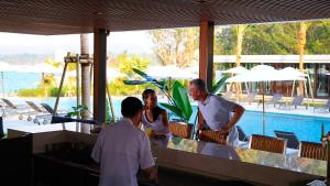 The Terrace Club Wellness Resort at Busena