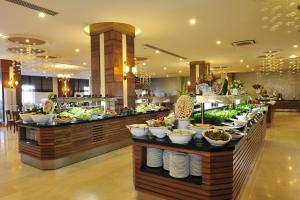 Lake & River Side Hotel & Spa - Ultra All Inclusive, Курортные отели  Сиде - big - 83